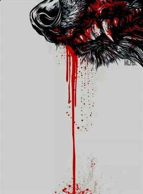 Fanfic / Fanfiction Lobo da Floresta
