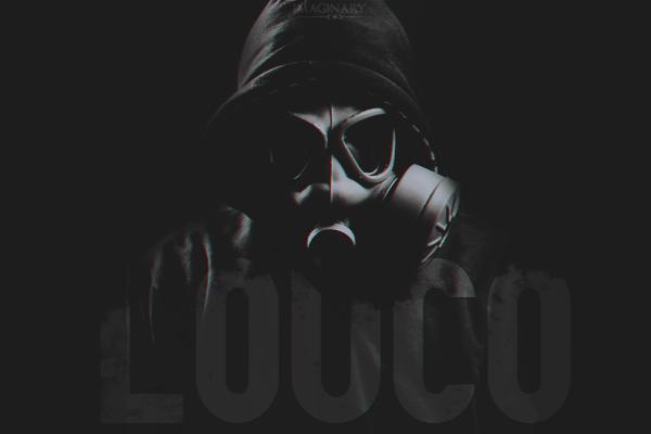 Fanfic / Fanfiction Louco