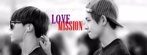 Fanfic / Fanfiction Love Mission (vhope)