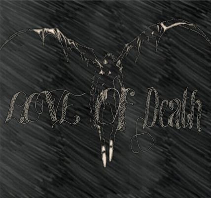 Fanfic / Fanfiction Love Of Death