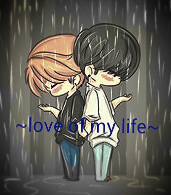 Fanfic / Fanfiction Love of my life {Jikook}
