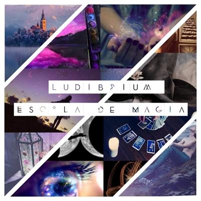Fanfic / Fanfiction Ludibrium, Escola de Magia (INTERATIVA)