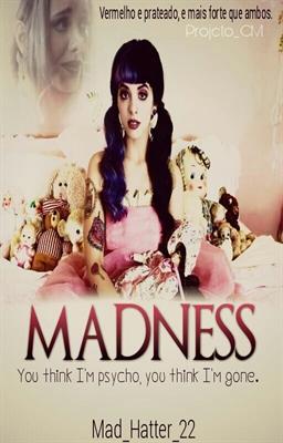 Fanfic / Fanfiction Madness