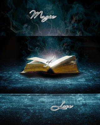 Fanfic / Fanfiction Magic of Love