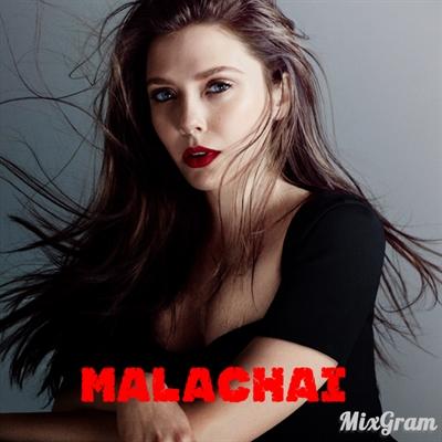 Fanfic / Fanfiction Malachai