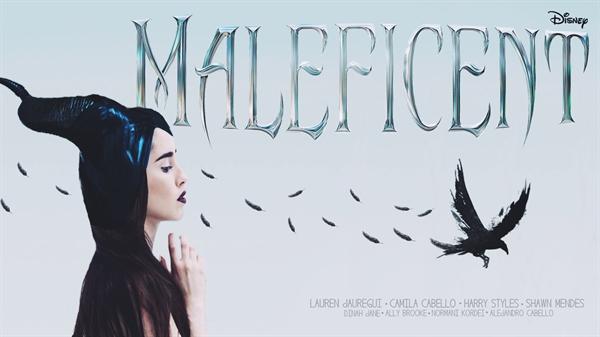 Fanfic / Fanfiction Maleficent