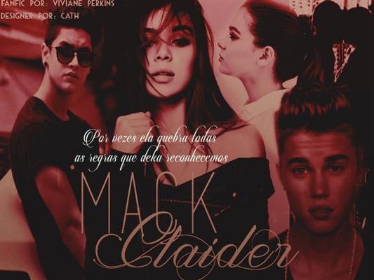 Fanfic / Fanfiction Mack Claider Boarding Shool