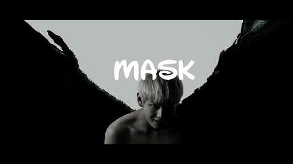 Fanfic / Fanfiction Mask