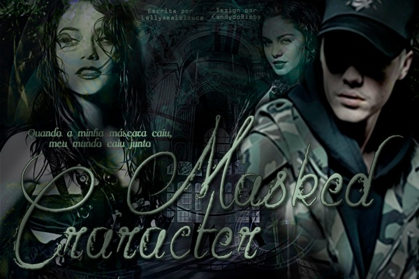 Fanfic / Fanfiction Masked Craracter