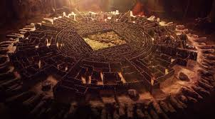 Fanfic / Fanfiction Maze Runner : Correr ou Morrer I