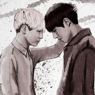 Fanfic / Fanfiction Melhores amigos? ~yoonkook~