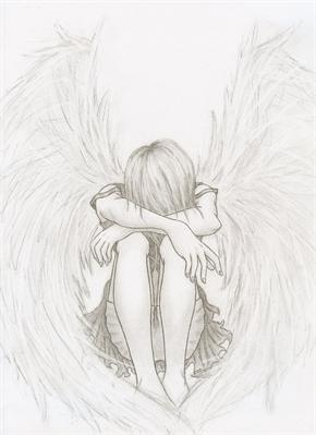 Fanfic / Fanfiction Menina anjo