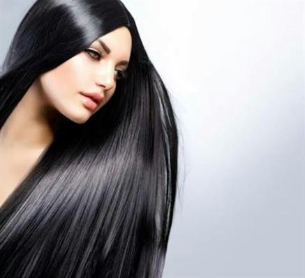 Fanfic / Fanfiction Menina de cabelos pretos