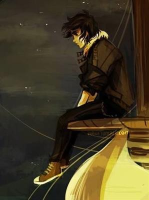 Fanfic / Fanfiction Meu Pirata ( Remake )