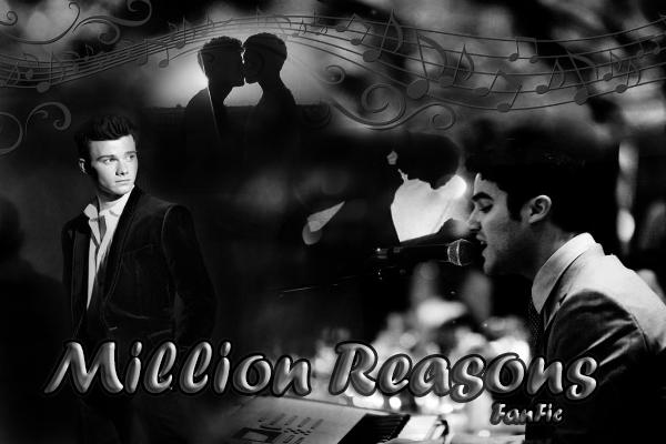 Fanfic / Fanfiction Million Reasons