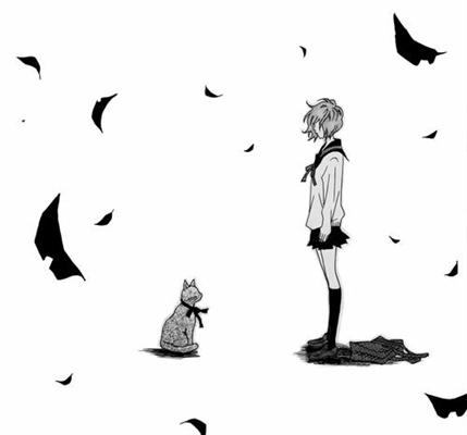 Fanfic / Fanfiction A menina perdida no mundo