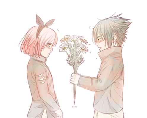 Fanfic / Fanfiction Minha pequena Sakura