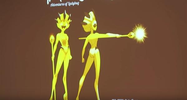 Fanfic / Fanfiction Miraculous LadyBug: A ressurreição da Style Queen!!!