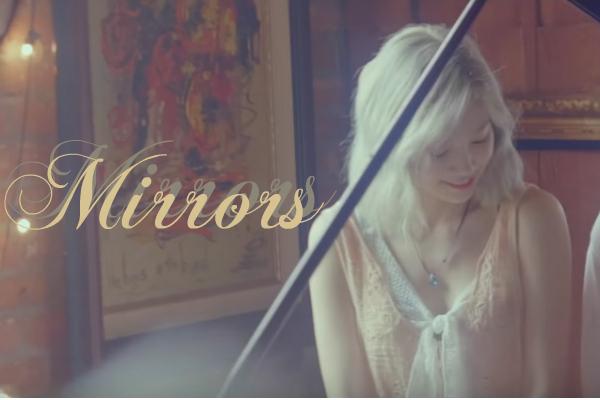 Fanfic / Fanfiction Mirrors