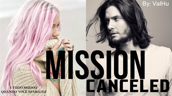 Fanfic / Fanfiction Mission Canceled