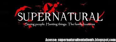 Fanfic / Fanfiction Mitw-Supernatural...
