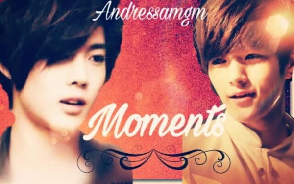 Fanfic / Fanfiction Moments de Minwan