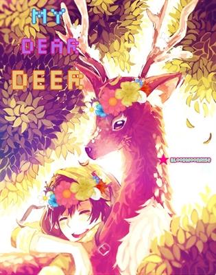 Fanfic / Fanfiction My Dear Deer