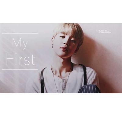 Fanfic / Fanfiction My First – (Imagine Jimin)