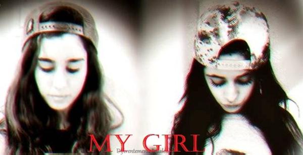 Fanfic / Fanfiction My girl