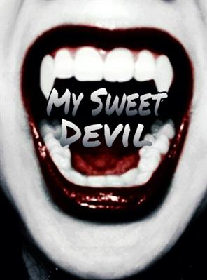 Fanfic / Fanfiction My Sweet Devil (NamJin)