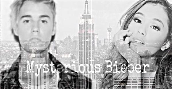 Fanfic / Fanfiction Mysterious Bieber
