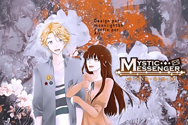 Fanfic / Fanfiction Mystic Messenger - Epilogue (Yoosung x MC)