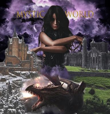 Fanfic / Fanfiction Mystic World