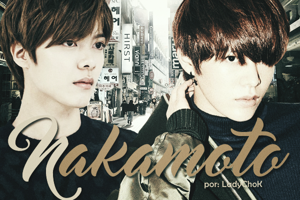 Fanfic / Fanfiction Nakamoto