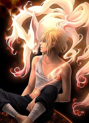 Fanfic / Fanfiction Naruto Uzumaki: Uma Nova Chance...