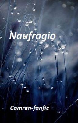 Fanfic / Fanfiction Naufrágio - Camren