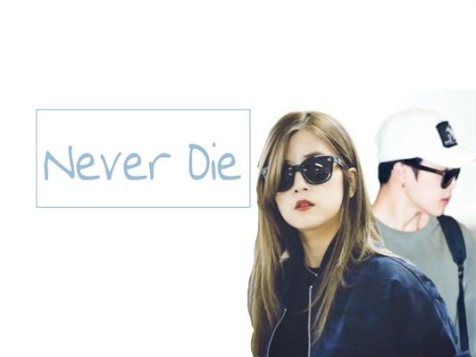 Fanfic / Fanfiction Never Die
