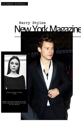 Fanfic / Fanfiction New York Magazine