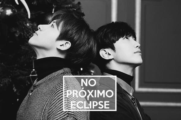 Fanfic / Fanfiction No próximo eclipse