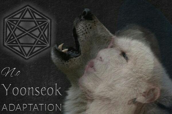 Fanfic / Fanfiction N.O ¥Yoonseok adaptation¥