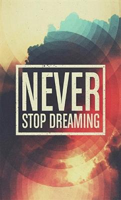 Fanfic / Fanfiction Nunca deixes de sonhar
