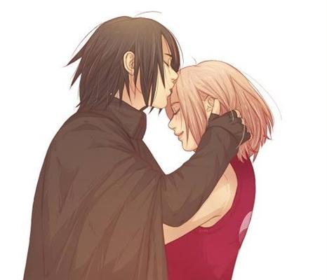 Fanfic / Fanfiction O amor de Sakura