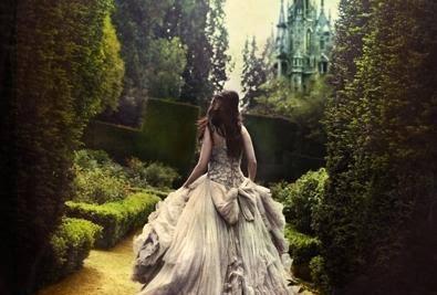 Fanfic / Fanfiction O coração da Princesa