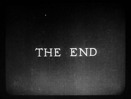 Fanfic / Fanfiction O fim é apenas o começo