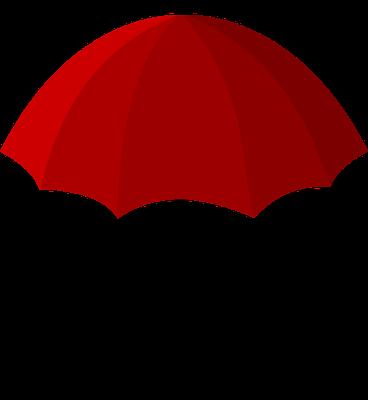 Fanfic / Fanfiction O Guarda-Chuva Vermelho