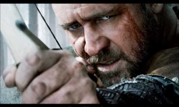 Fanfic / Fanfiction O Herói Robin Hood