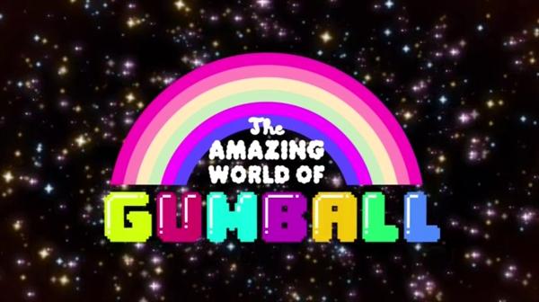 Fanfic / Fanfiction O Incrível Mundo De Gumball- Shippuden