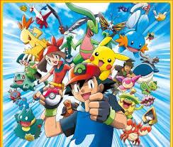 Fanfic / Fanfiction O novo treinador pokemon (interativa)