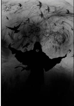 Fanfic / Fanfiction O Principe da Escuridão