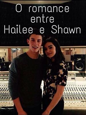 Fanfic / Fanfiction O romance entre Hailee e Shawn